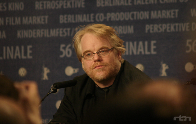 Philip Seymour Hoffman (Actor)