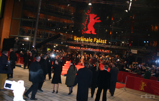 Red Carpet Berlin